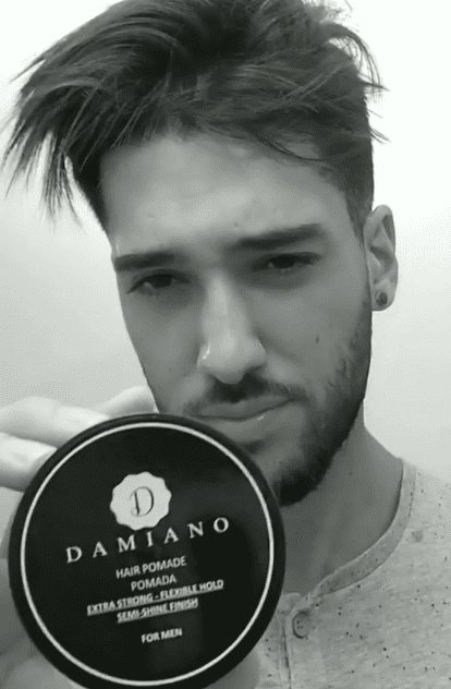 hair wax for men
