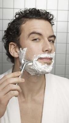 latest shaving cream