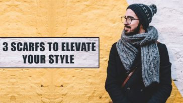 3 Scarfs To Elevate Your Style