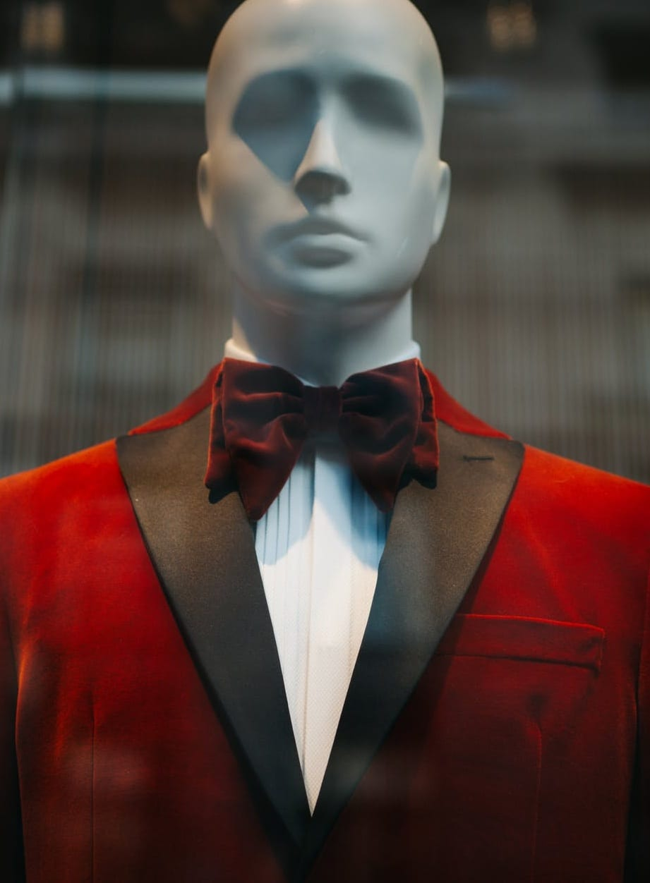 best bow tie for men