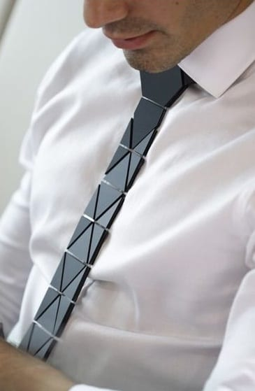 hex ties for men
