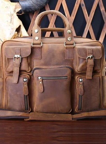 trendy satchel bags