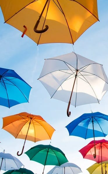 top umbrellas for men