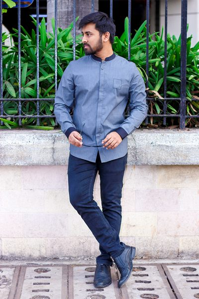 Simple & classy outfits for men