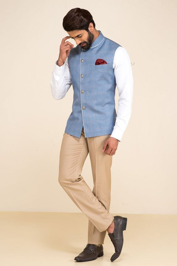 best nehru jackets