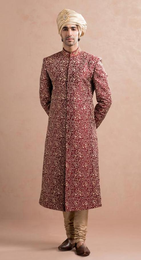 best sherwani collection
