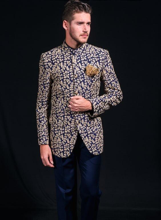 blazers for reception