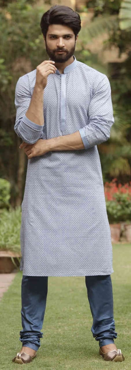 Stylish Kurta Outfit Ideas For Men This Festive Season