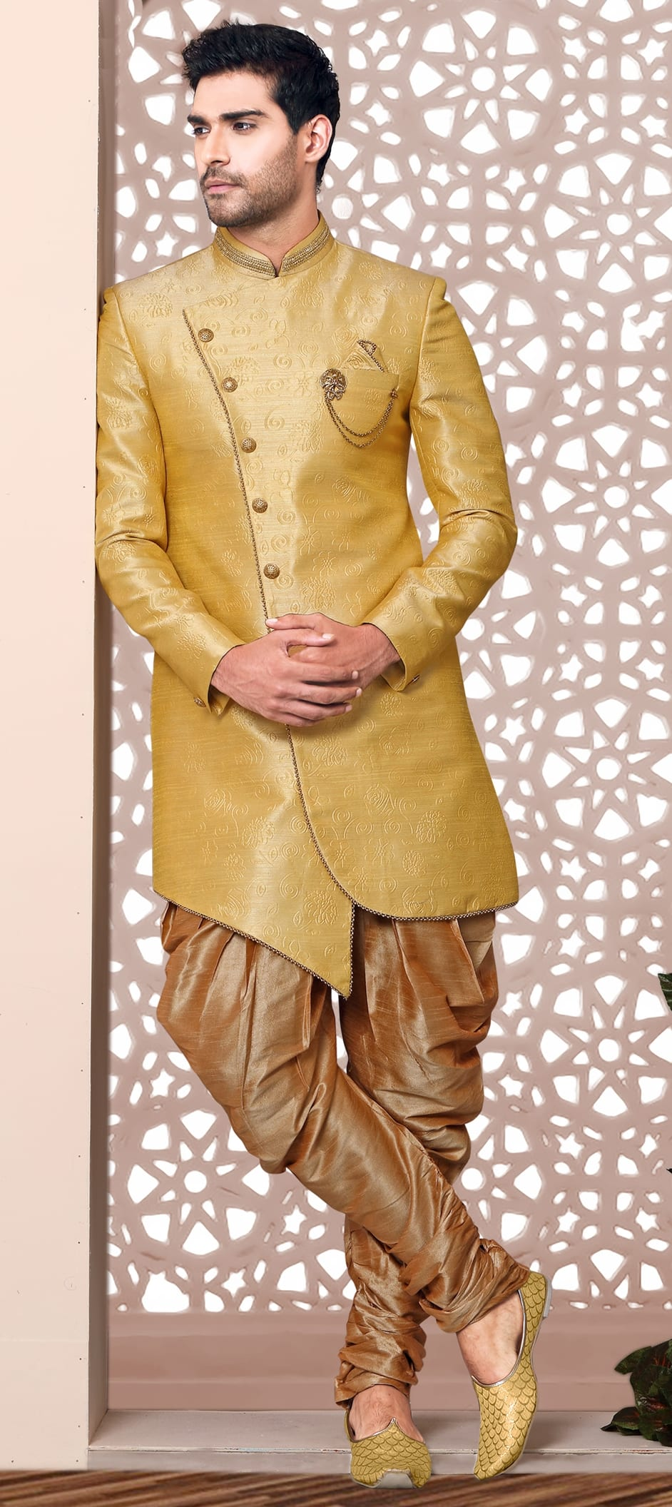 Trendy Indo Western Outfit Ideas For Men
