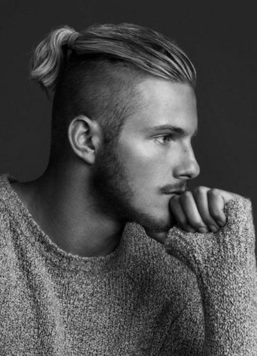 best undercut for men