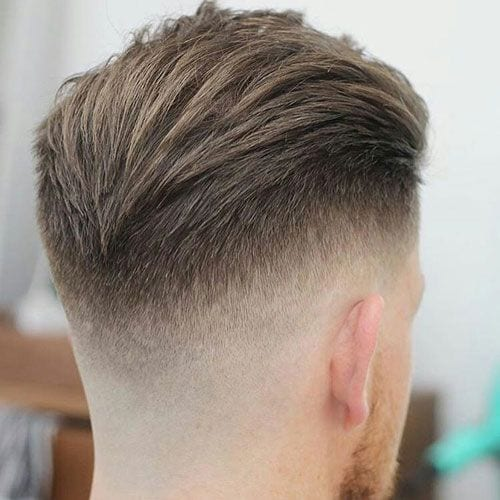 drop fade style trends