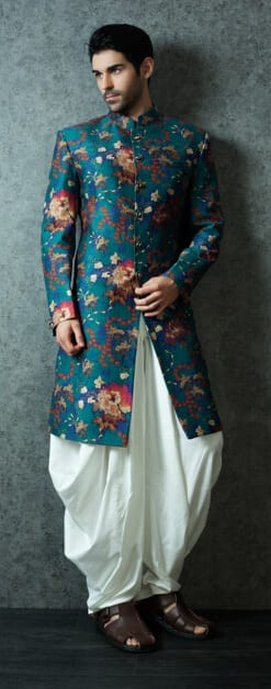 Dhoti Pant Outfit Ideas For Men
