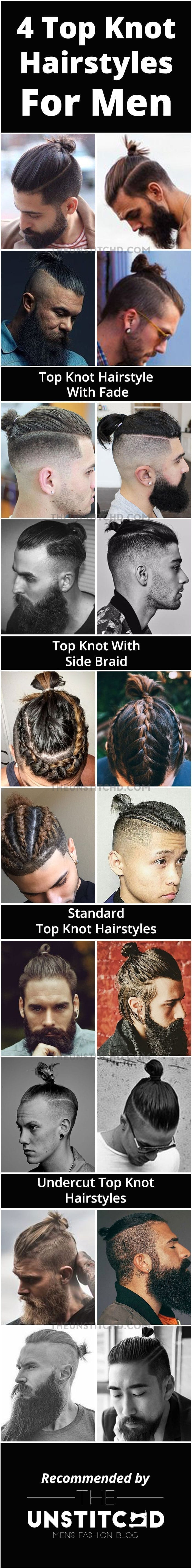 Knot-Hairstyles