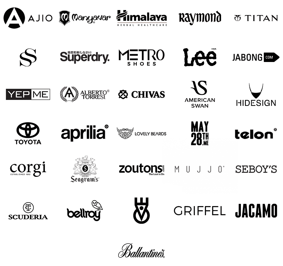 Theunstitchd X Brands We collaborated with