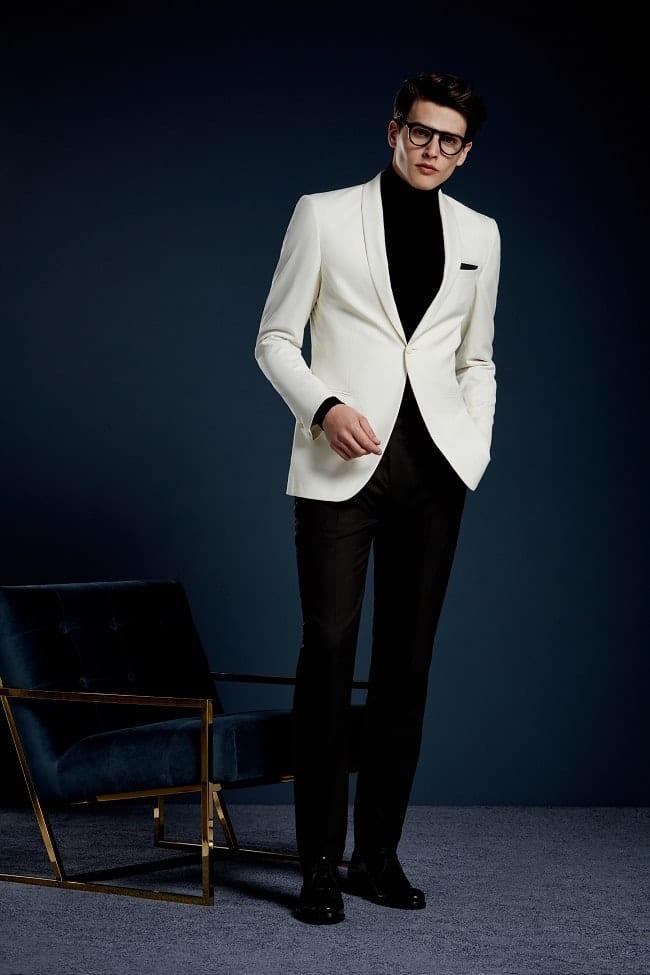 cocktail tuxedo