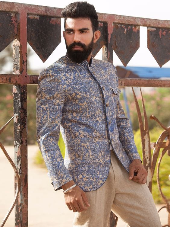 jodhpuri suit with pants