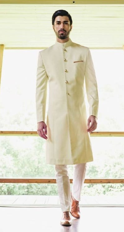 simple jodhpuri