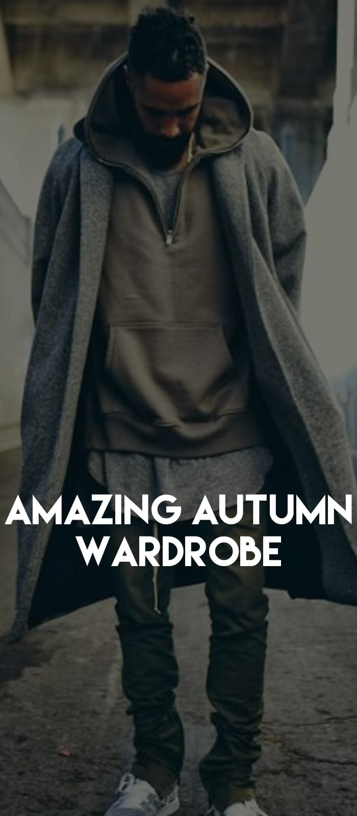 Amazing Autumn Wardrobe