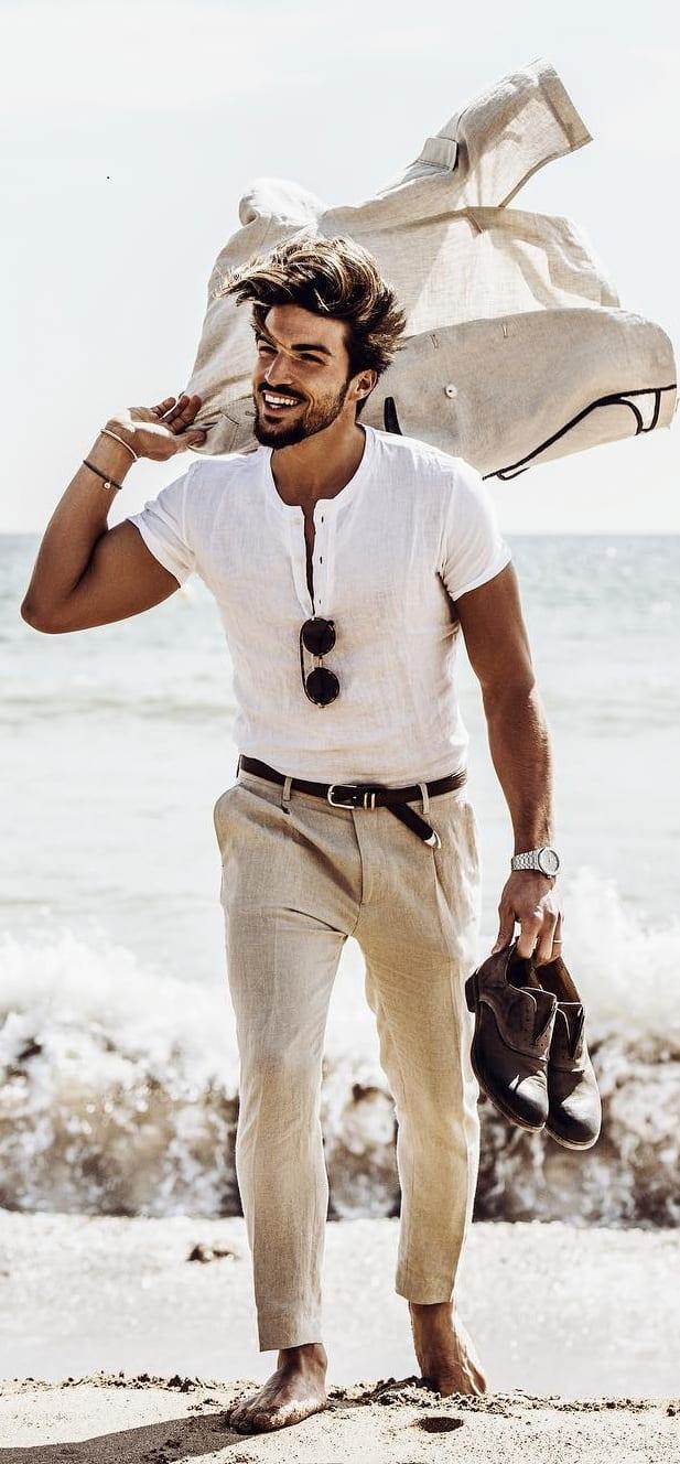 gentlemen outfits- Gentlemen Style Guide