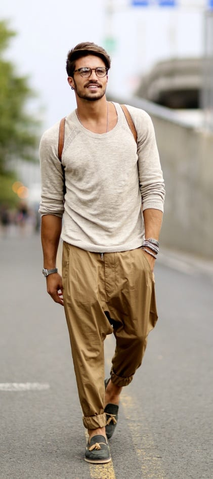 jogger Summer Outfit
