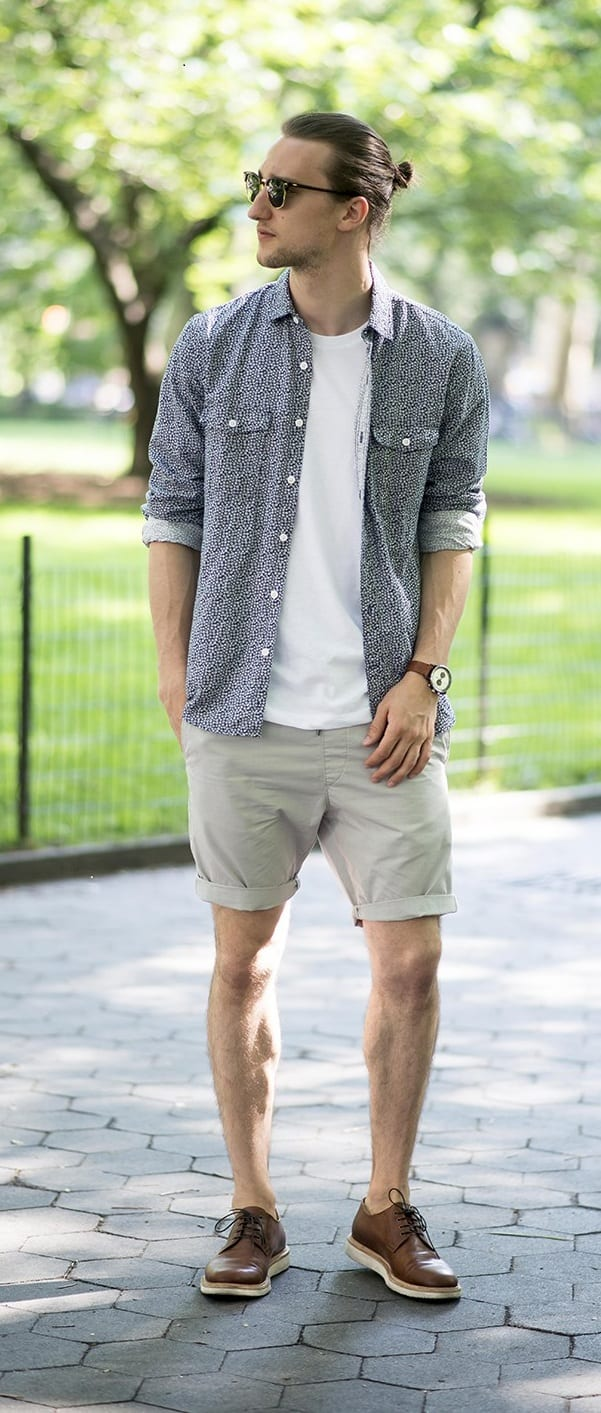 shorts alternative to jeans
