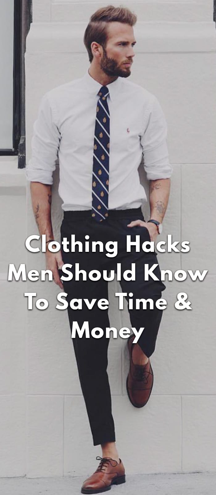 Clothing-Hacks-Men-Should-Know-To-Save-Time-&-Money