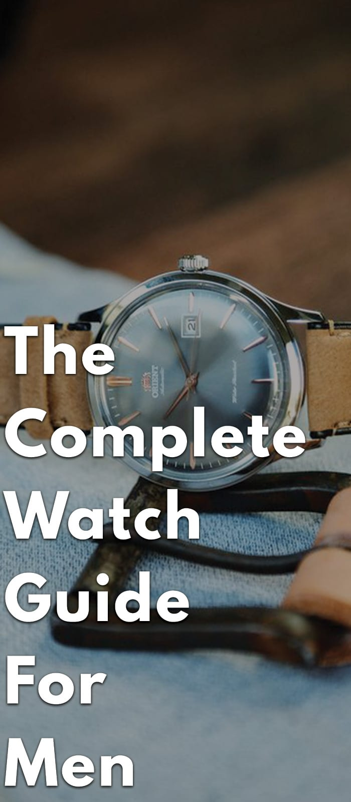Complete Watch Guide