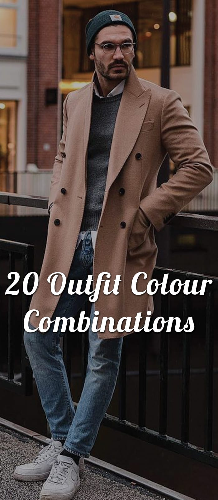 Outfit-Colour-Combinations