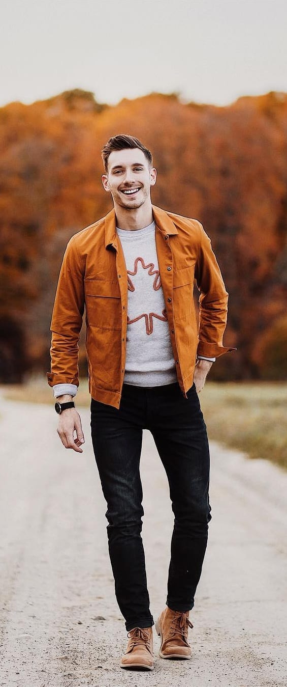 outfit layering tips