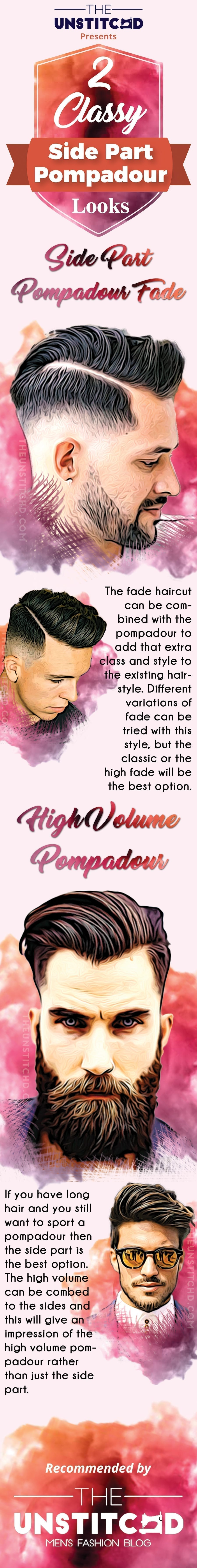 pompadour-side-part-hairstyle-info