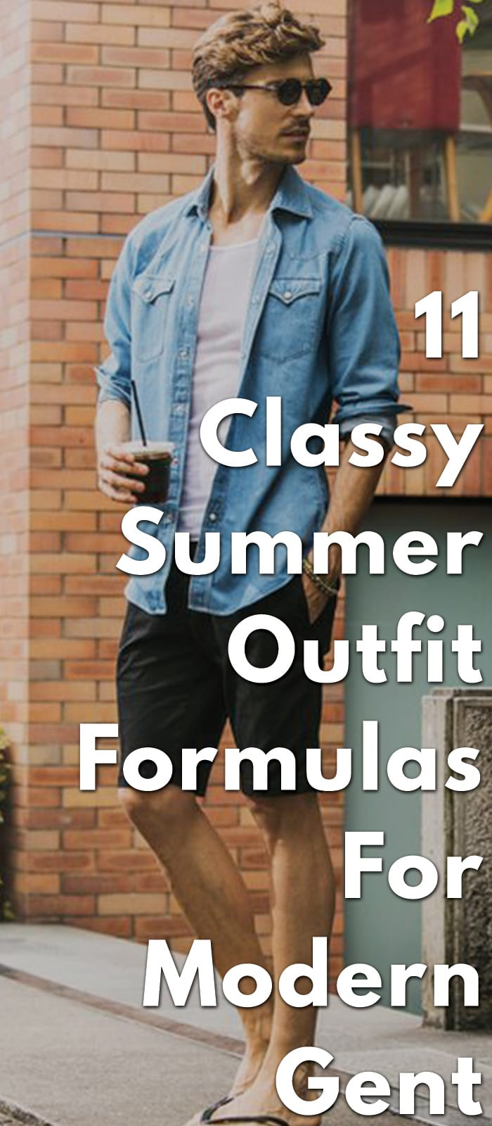 what to wear this summer