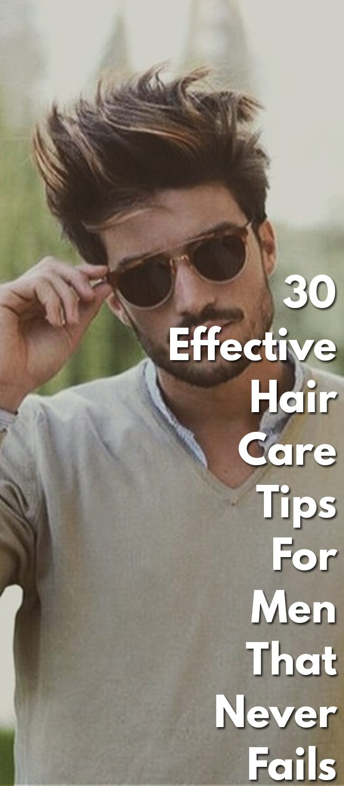 30-Effective-Hair-Care-Tips-For-Men-That-Never-Fails