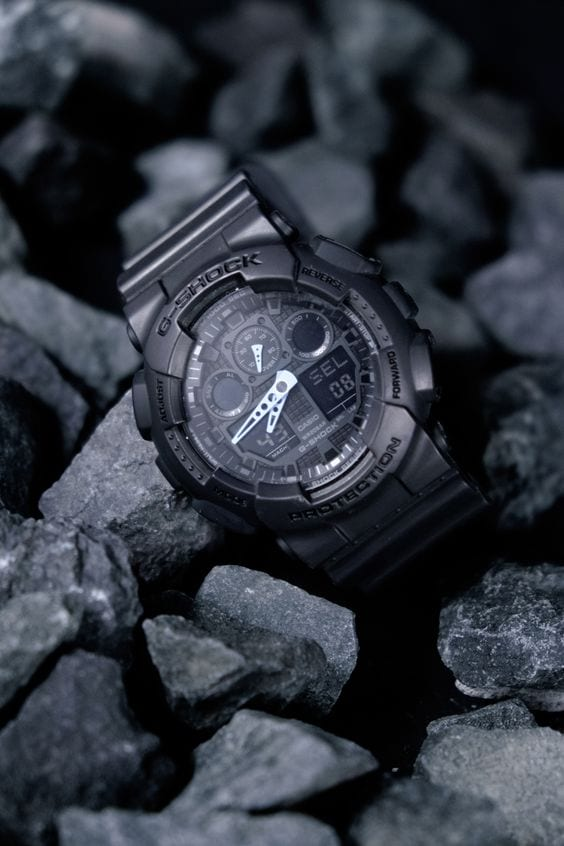 club style guide - watch
