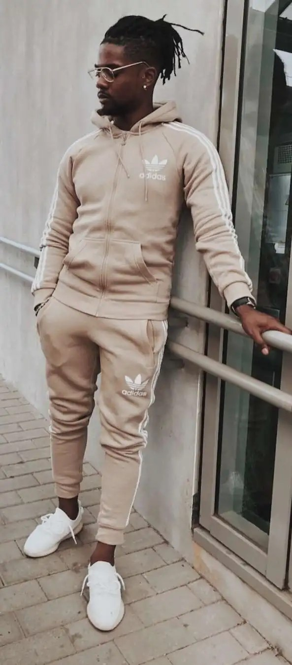 Insanely cool Yeezy Outfit Ideas For Men