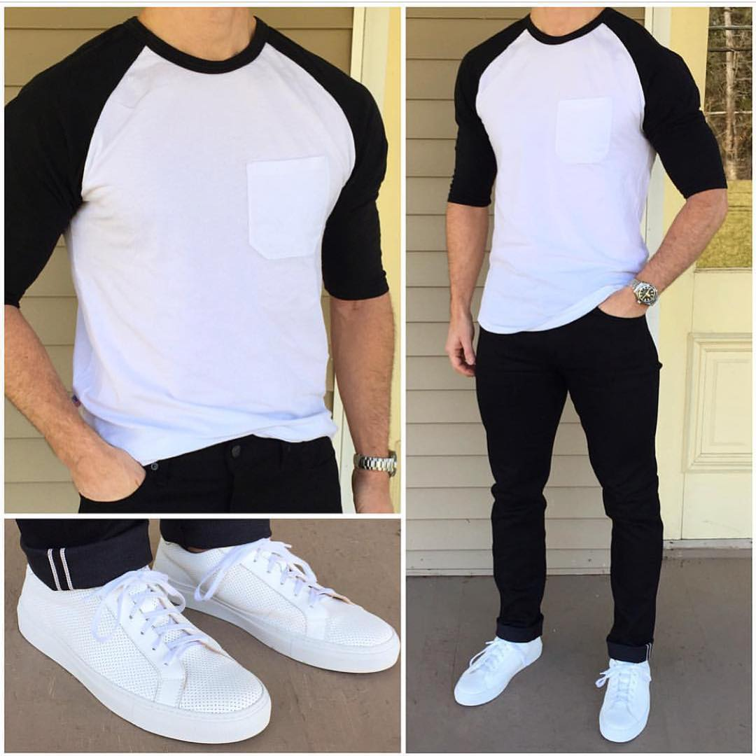OOTD Outfit Ideas For Guys To Try Out Now
