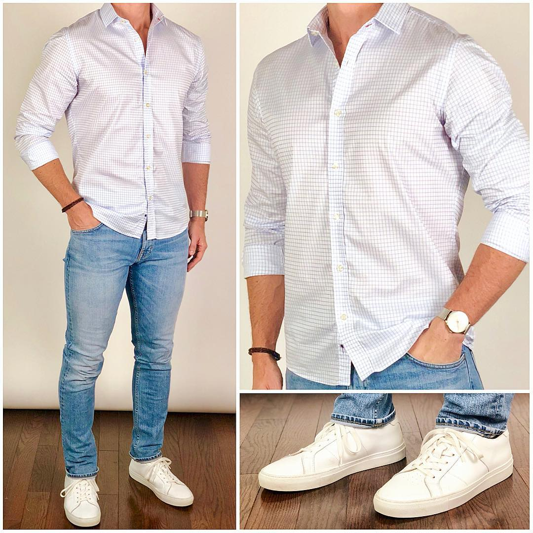 OOTD Outfit Ideas For Men