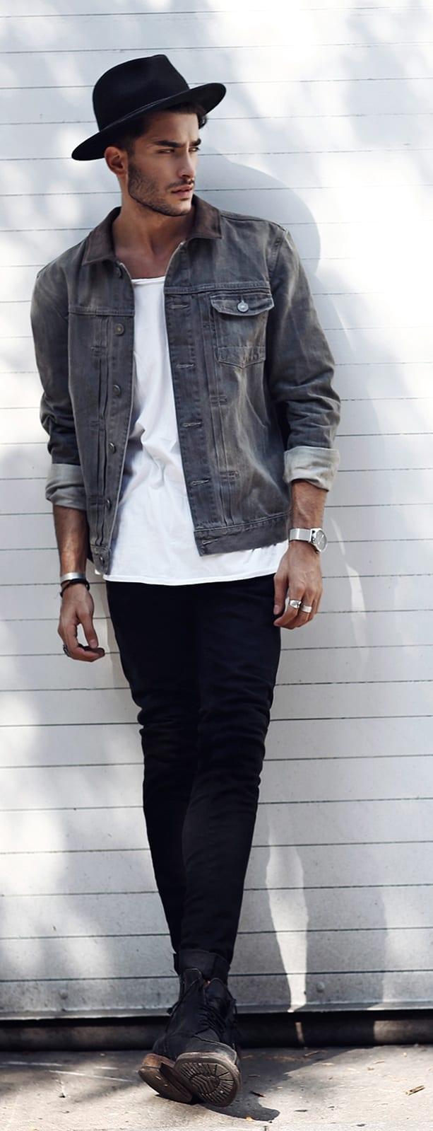 Raddest Toni Mahfud Outfit Ideas For Men