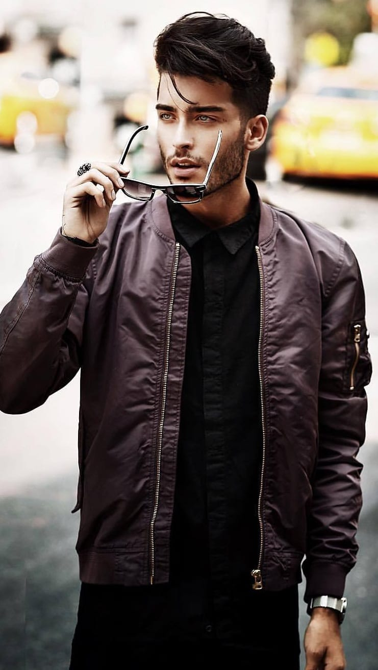 Toni Mahfud Outfit Ideas For Men To Try Out Now