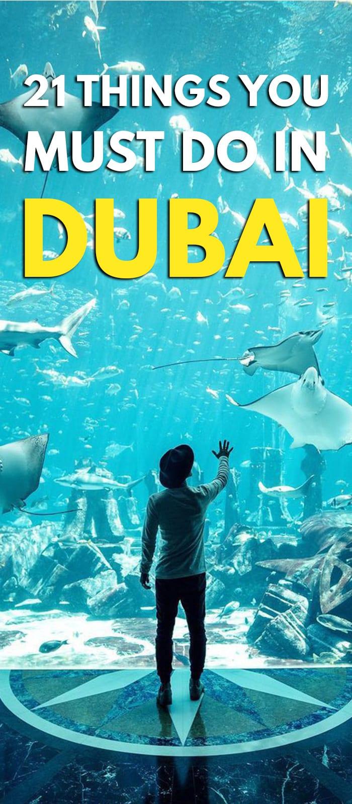 dubai mall aquarium - entry fees online booking package