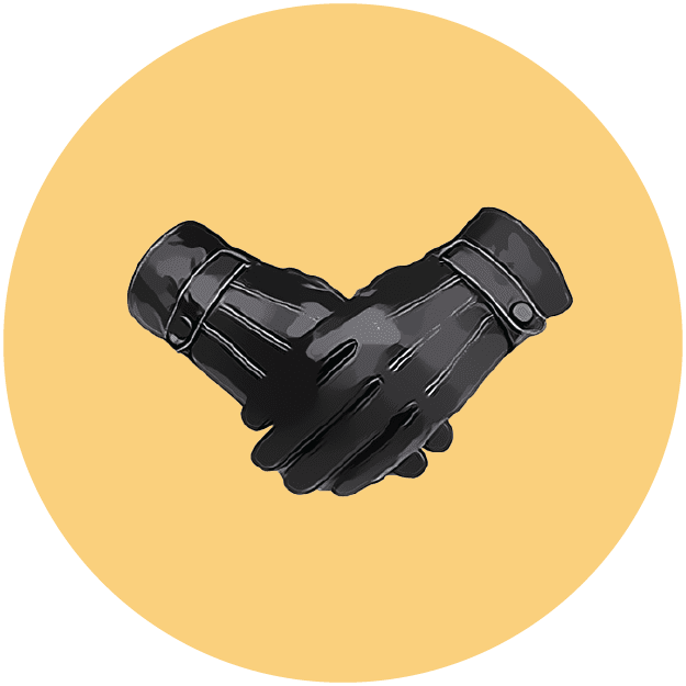 top 10 leather gloves for men