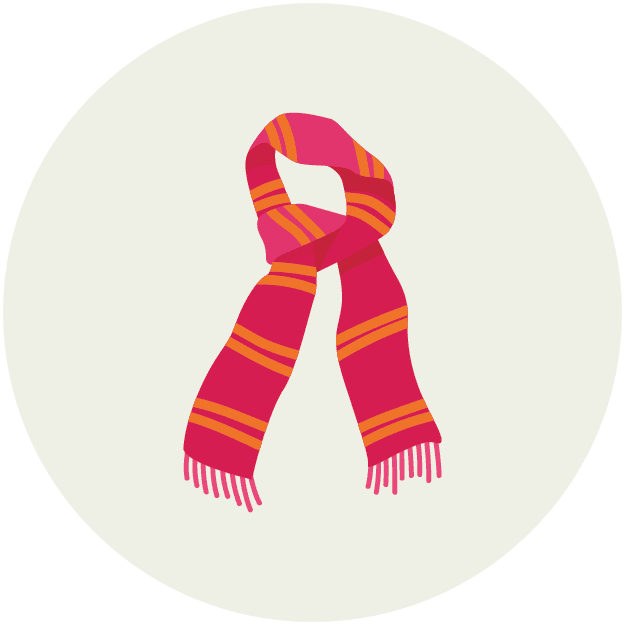 top 10 scarf for men