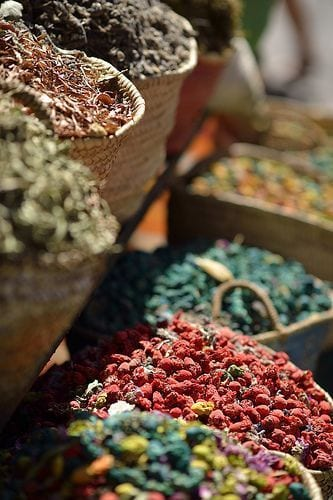 what spices to buy from dubai spice souk