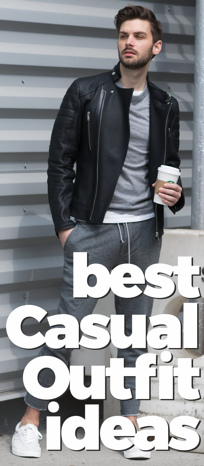 10 Stylish American Casual Outfit Ideas Men Need To Steal