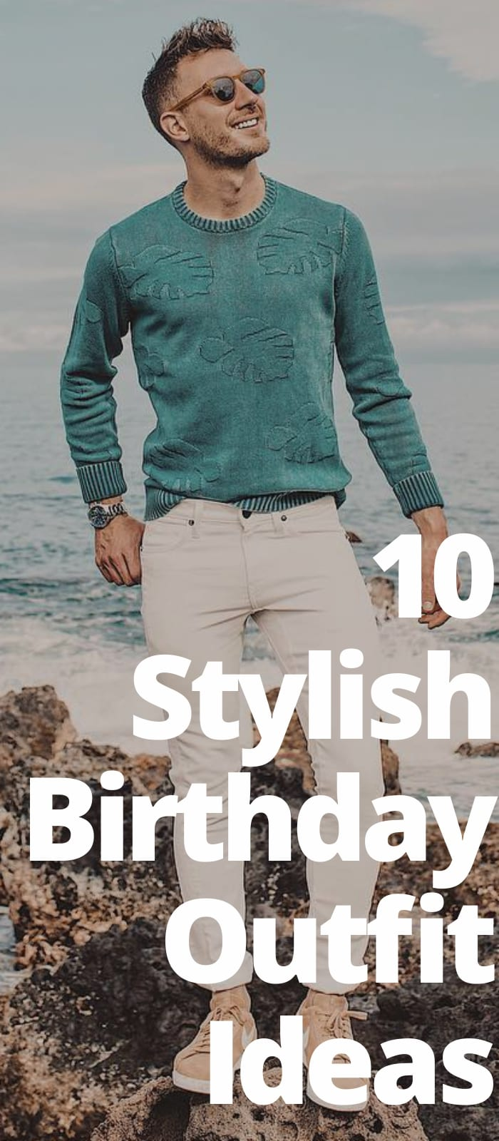 10 Stylish Birthday Outfit Ideas