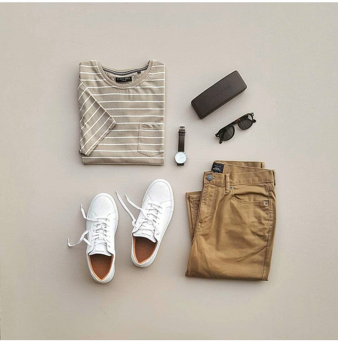 Amazing Outfit Of The Day Ideas For Men
