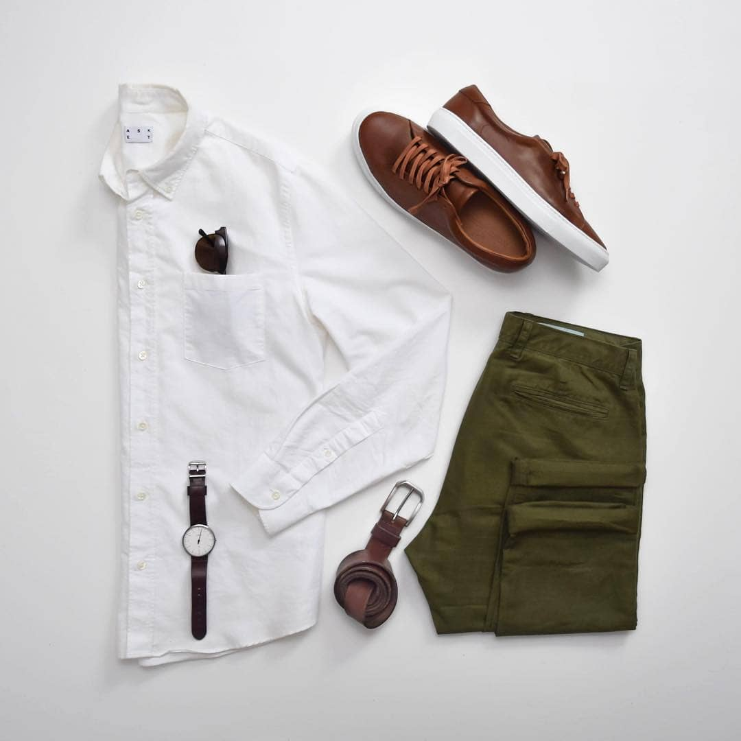 Best Outfit Of The Day Ideas For Men