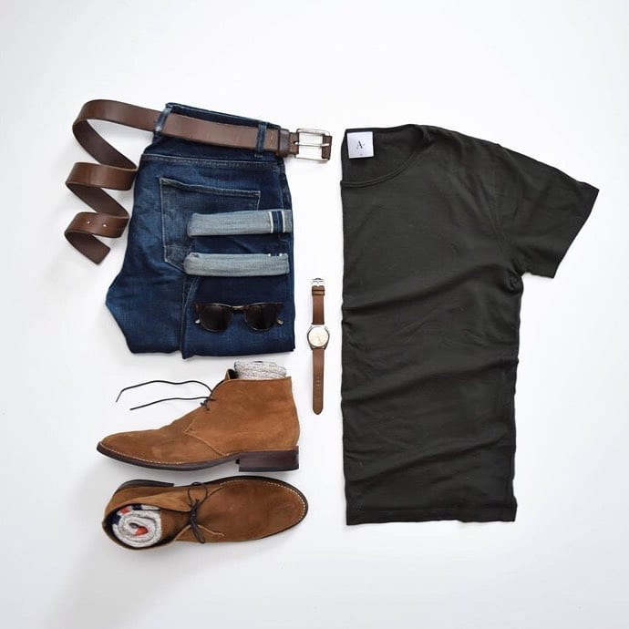 Captivating Outfit Of The Day Ideas For Men
