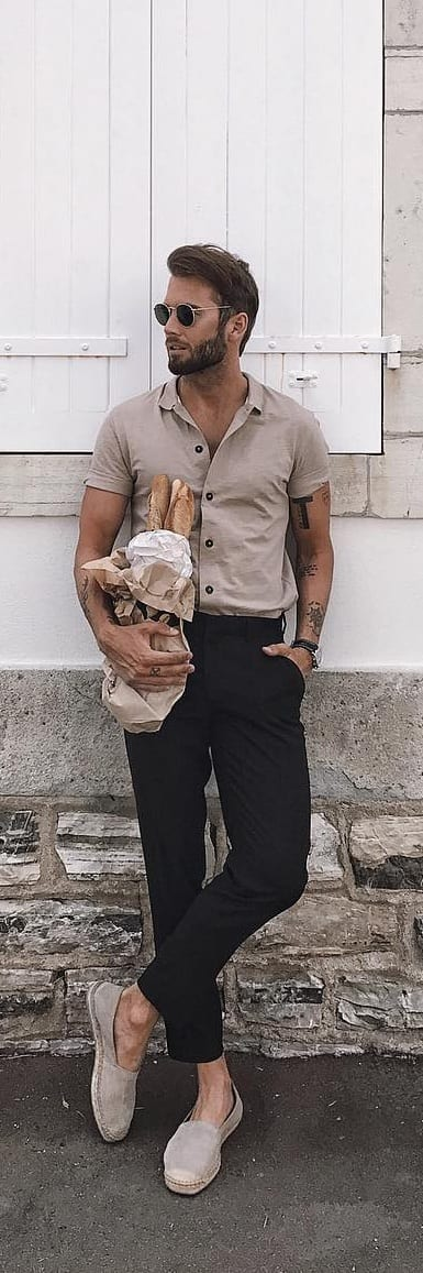 Fashionable Birthday Outfit Ideas For Men