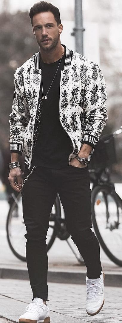 Trendy Birthday Outfit Ideas For Men