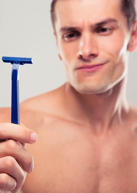 7 Simple Skin Care Tips For Men